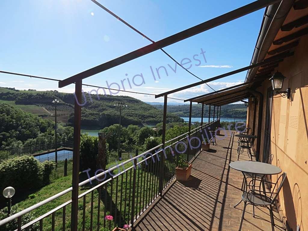 Azienda Agricola in vendita a Orvieto, 32 locali, Trattative riservate | CambioCasa.it