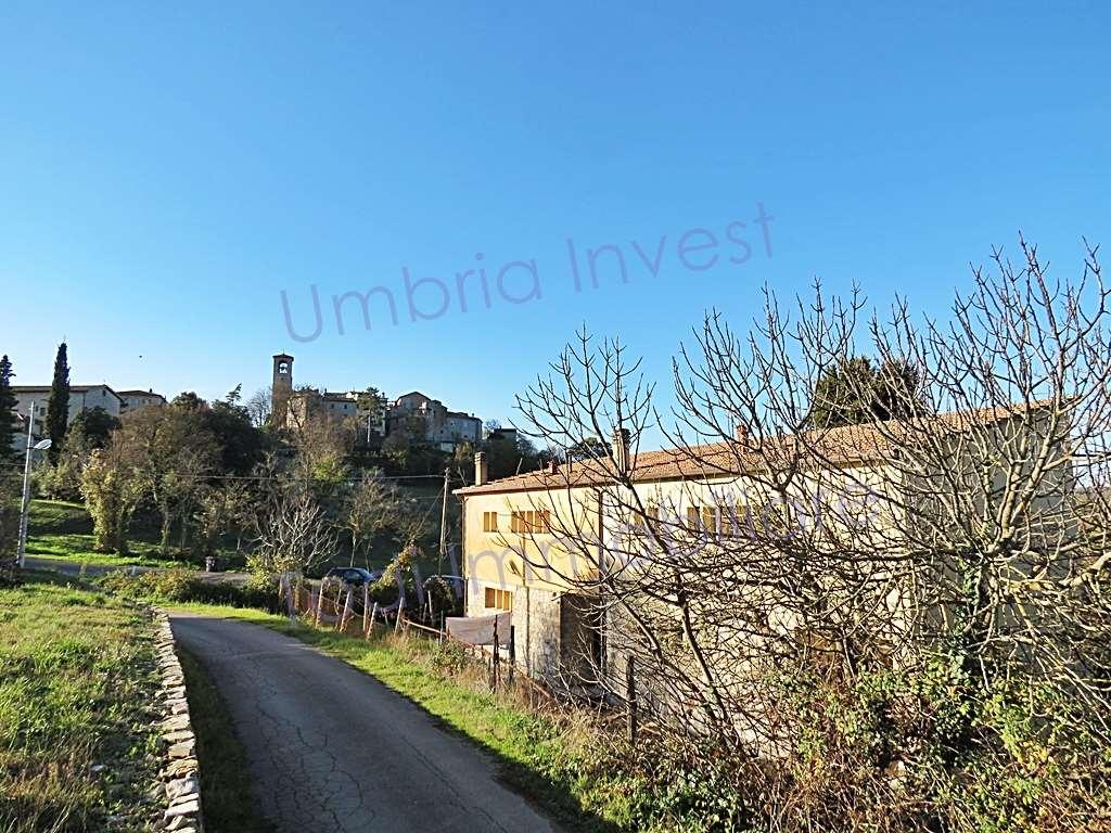 Appartamento in vendita a Baschi, 3 locali, prezzo € 19.000 | CambioCasa.it