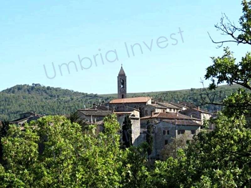 Appartamento in vendita a Montecchio, 4 locali, prezzo € 42.000 | CambioCasa.it