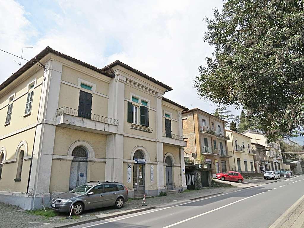 Negozio / Locale in vendita a Orvieto, 2 locali, prezzo € 85.000 | CambioCasa.it