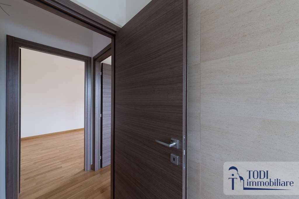 Appartamento in vendita a Todi, 3 locali, prezzo € 107.000 | CambioCasa.it
