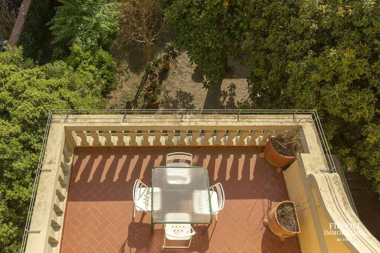 Immobile rif. V0011 a Firenze, Campo di marte/ Le cure/ Coverciano - Immagine 7