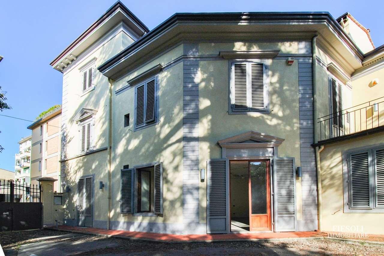 Ufficio in Affitto a Beccaria/ Oberdan - Firenze (FI)