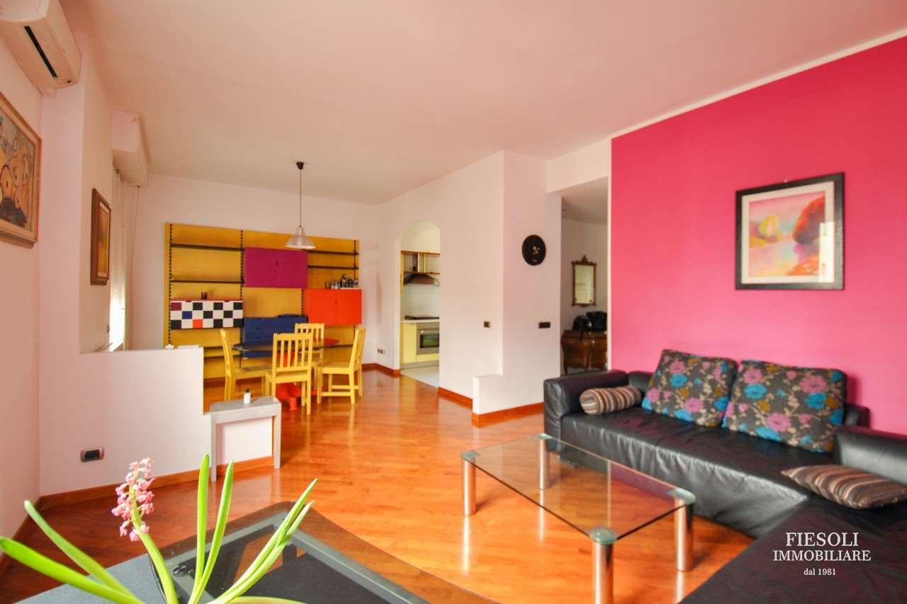 Appartamento in Vendita a Gavinana/ Europa/ Firenze Sud - Firenze (FI)