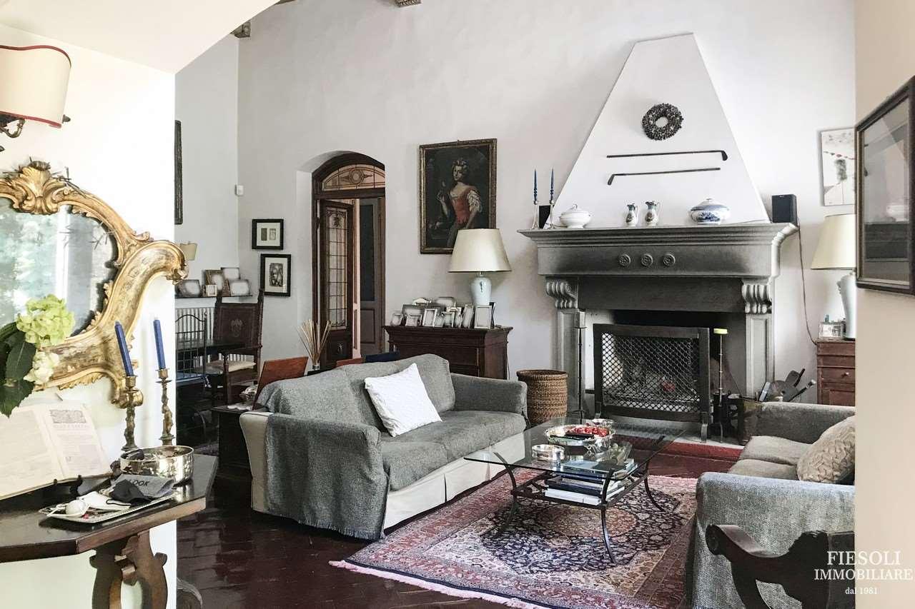 Porzione Villa in Vendita a Ponte a Ema - Bagno a Ripoli (FI)
