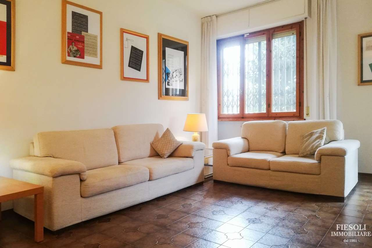 Appartamento in Affitto a Firenze (FI)