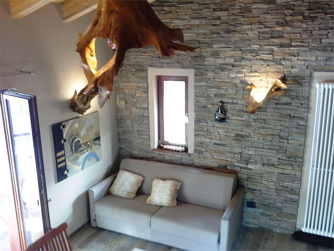 Appartamento in vendita a Limone Piemonte, 2 locali, zona Località: fantino, prezzo € 168.000 | CambioCasa.it