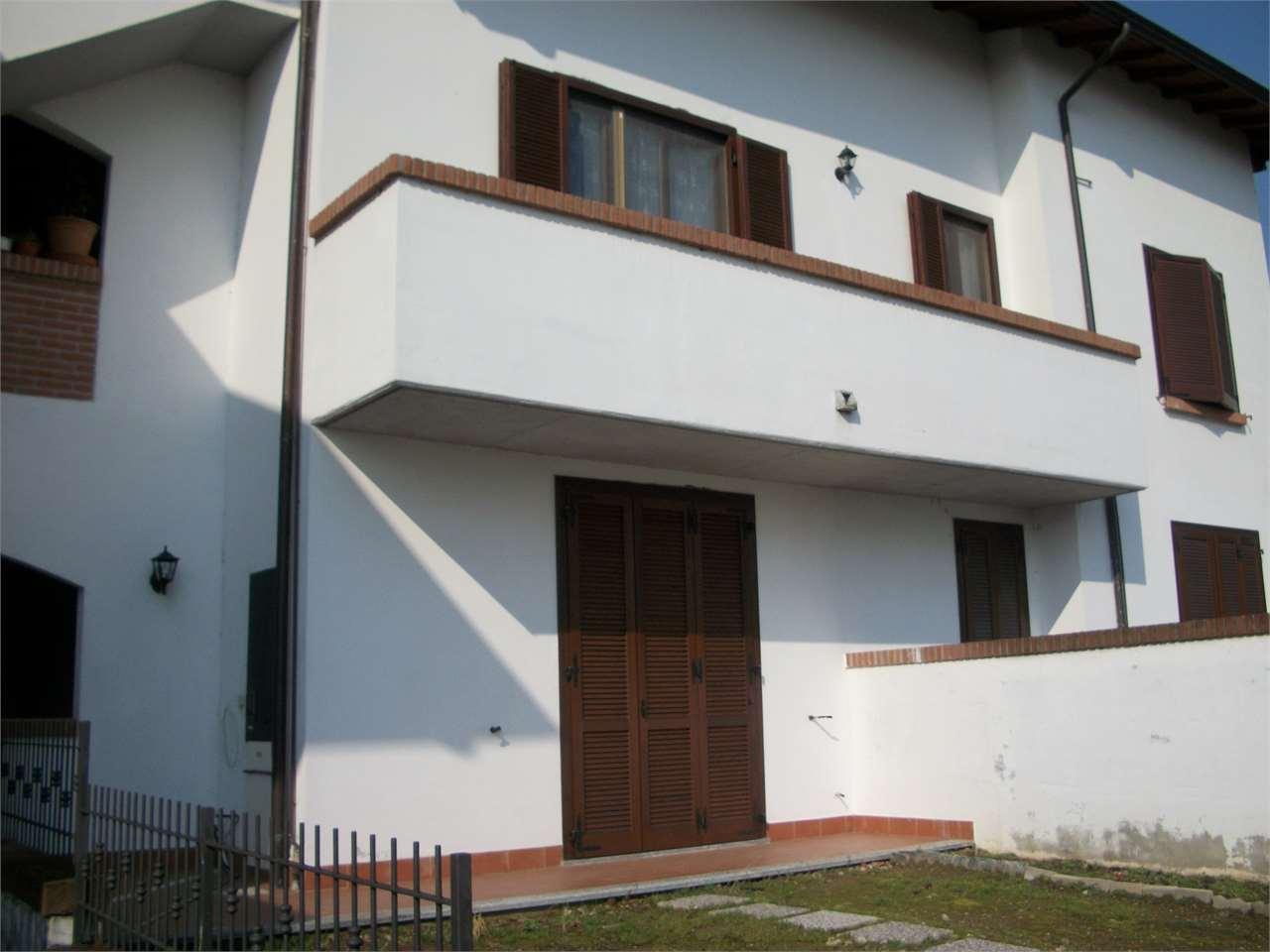 Vendita Trilocale Appartamento Cilavegna 244142