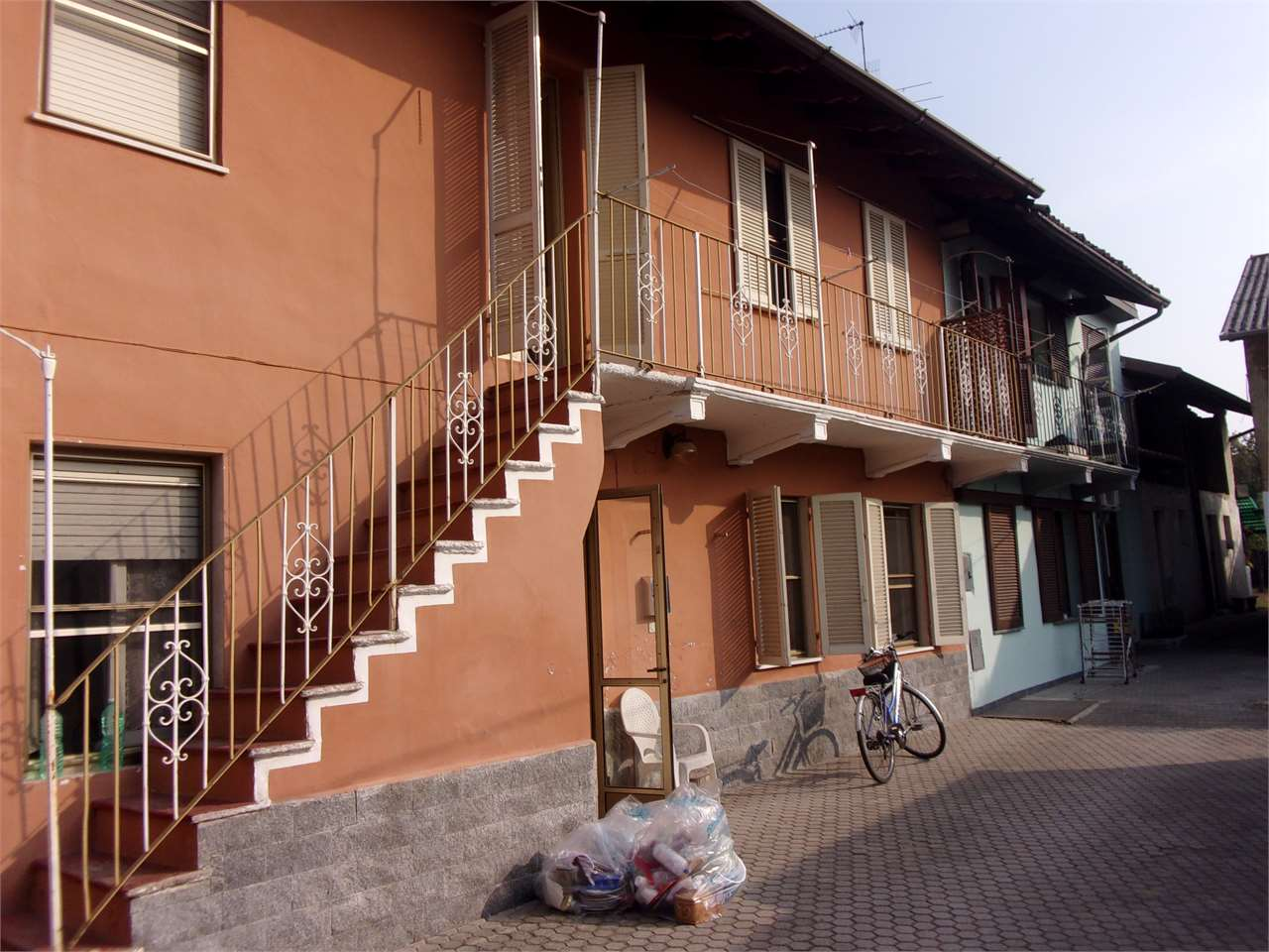 Vendita Porzione di casa Casa/Villa Cilavegna 244148