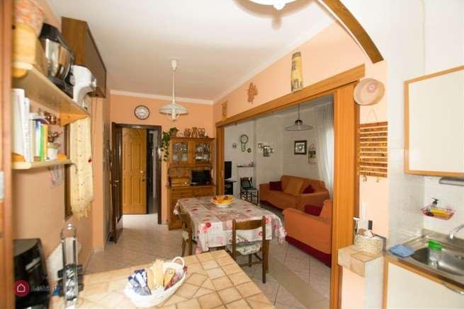 Vendita Trilocale Appartamento Cilavegna 244152
