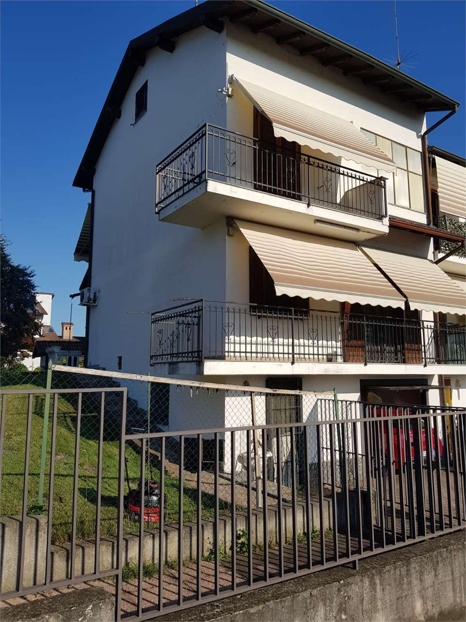 Vendita Villa unifamiliare Casa/Villa Cilavegna 244155