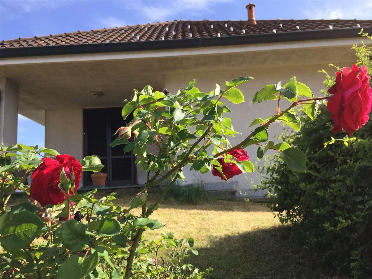 Vendita Villa unifamiliare Casa/Villa Cilavegna 244158