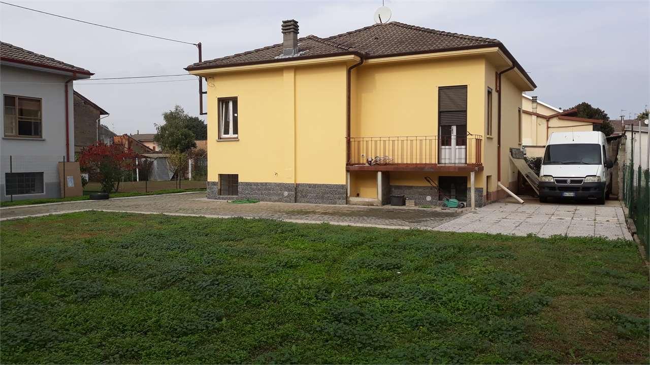Vendita Villa unifamiliare Casa/Villa Cilavegna 244165