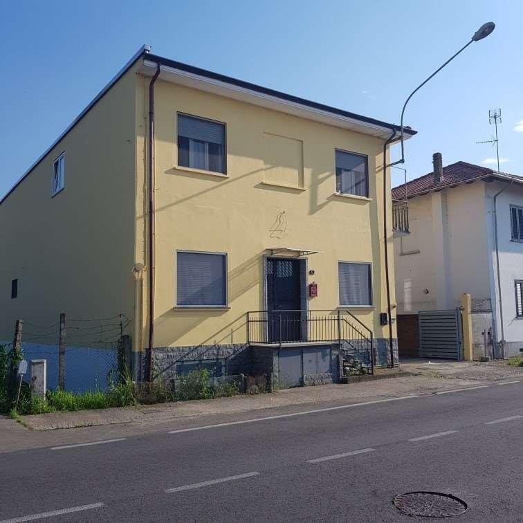 Vendita Quadrilocale Appartamento Cilavegna 244172
