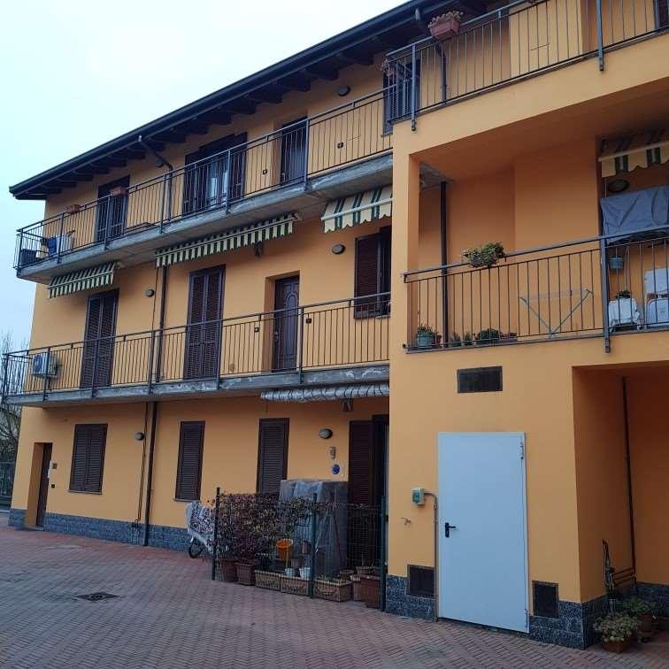 Vendita Mansarda Appartamento Cilavegna 244189