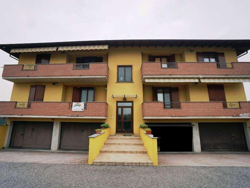 Vendita Trilocale Appartamento Cilavegna 244174