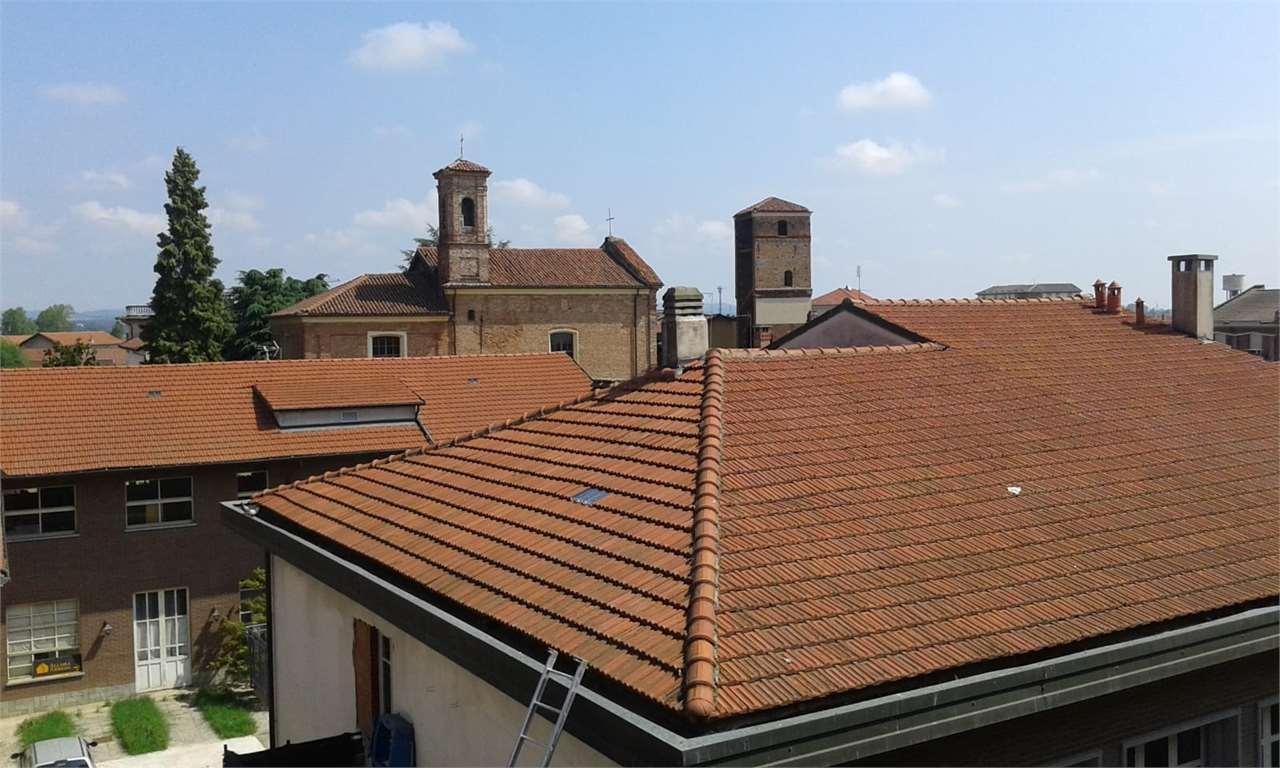 Appartamento in vendita a Riva Presso Chieri, 3 locali, prezzo € 103.000 | CambioCasa.it