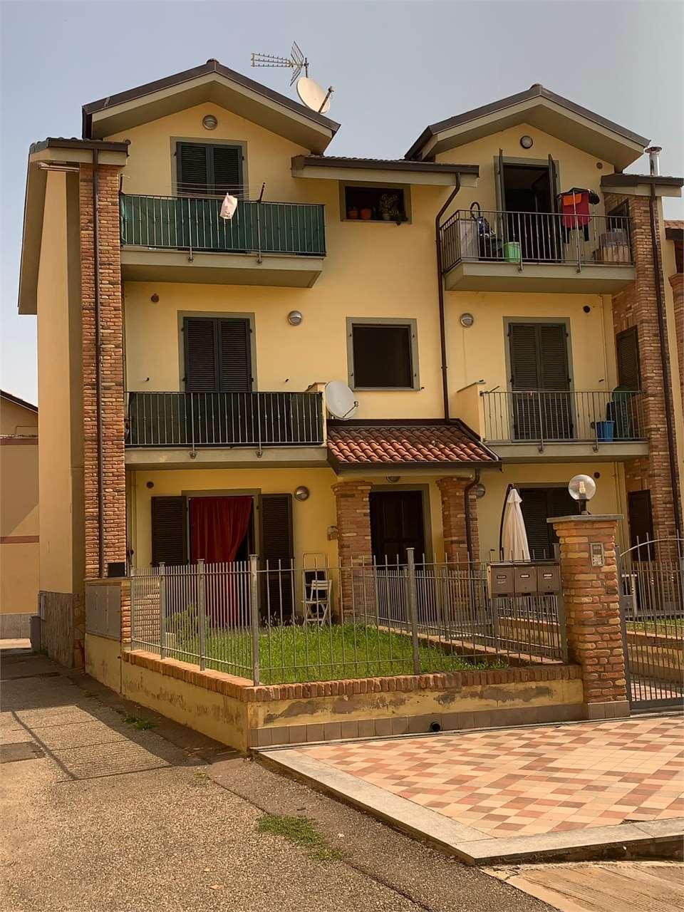 Appartamento in vendita a Riva Presso Chieri, 2 locali, prezzo € 85.000 | CambioCasa.it