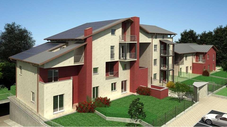 Vendita Quadrilocale Appartamento Chieri Piazza Ghirardi 5 189351