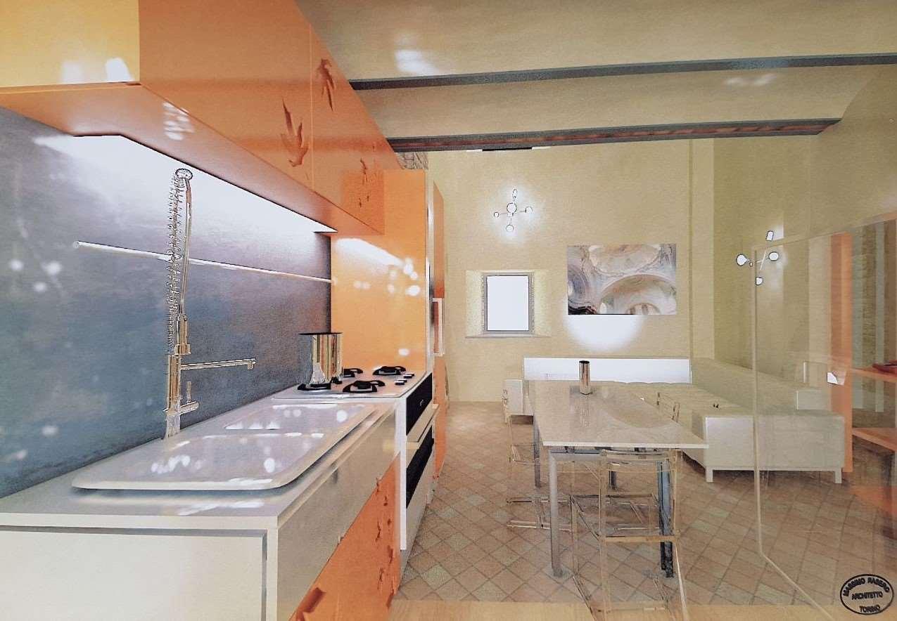 Villa in vendita a Castelnuovo Don Bosco, 6 locali, prezzo € 150.000 | CambioCasa.it