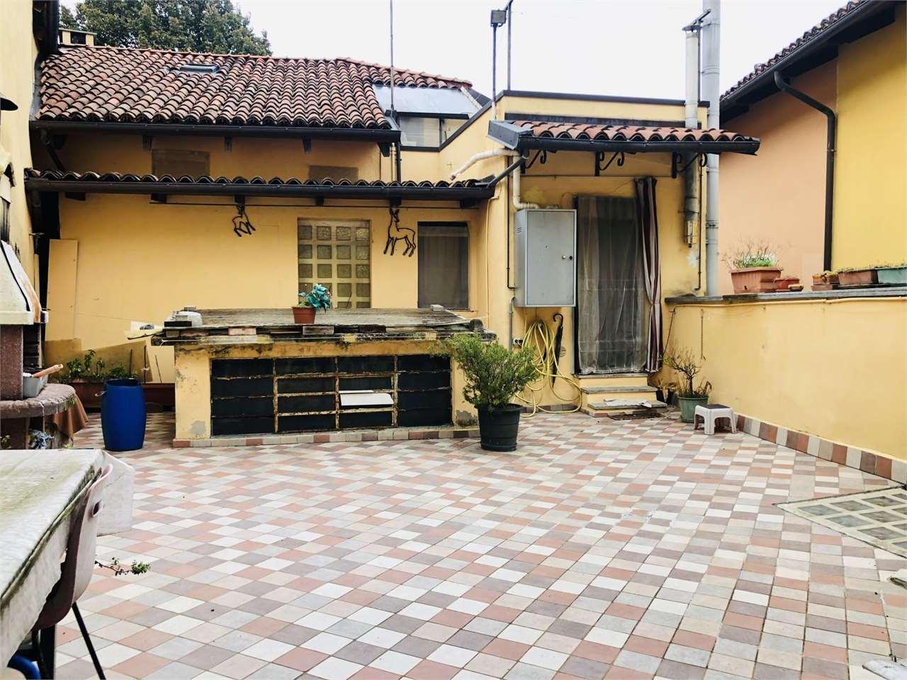 Vendita Casa Indipendente Casa/Villa Chieri Via San Giorgio 14 227117