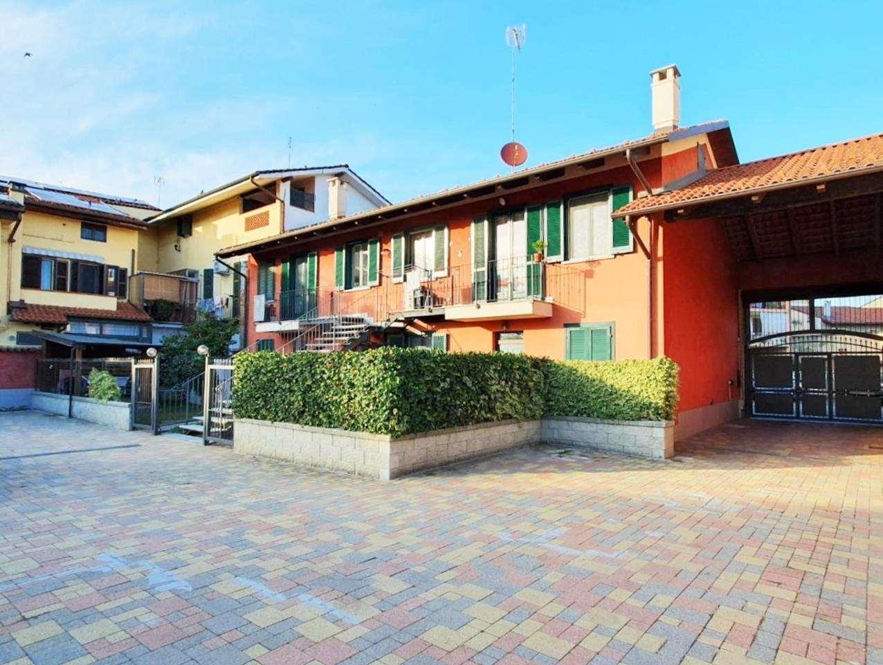 Appartamento in vendita a Riva Presso Chieri, 3 locali, prezzo € 112.000 | CambioCasa.it