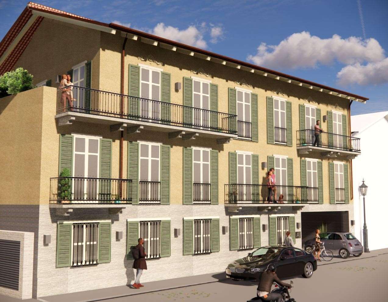 Appartamento in vendita a Riva Presso Chieri, 2 locali, prezzo € 119.000 | CambioCasa.it