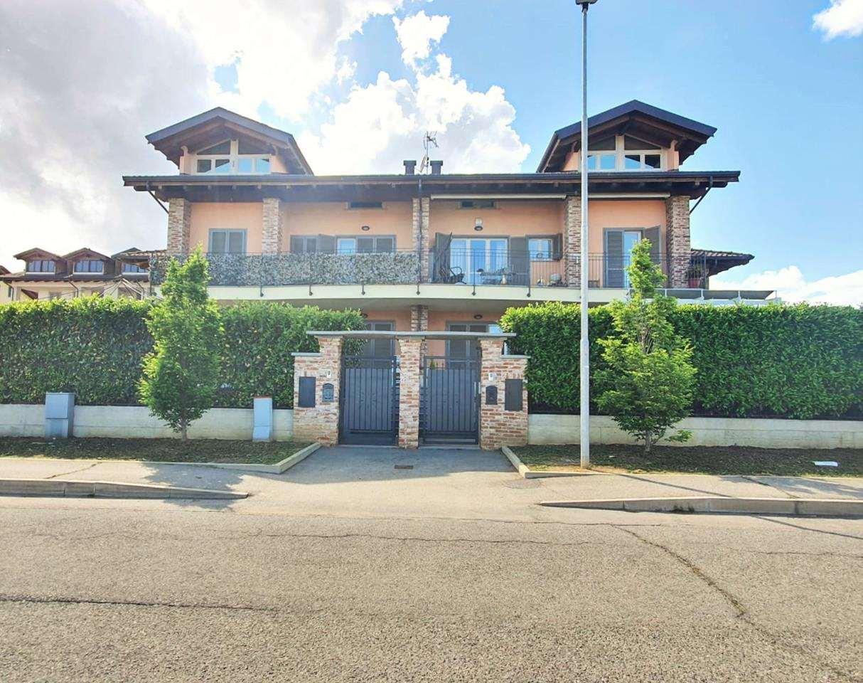 Appartamento in vendita a Riva Presso Chieri, 5 locali, prezzo € 239.000 | CambioCasa.it