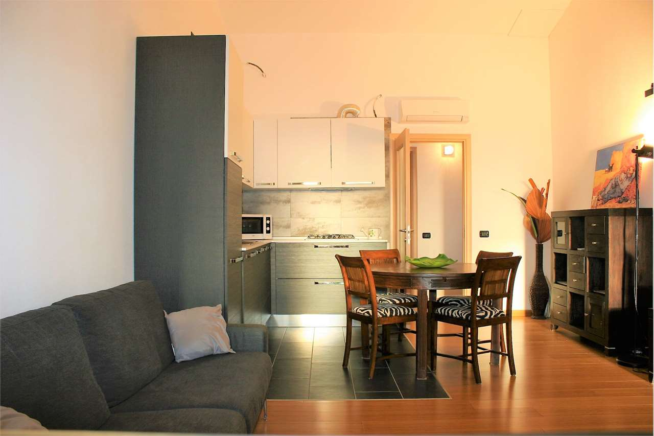 Appartamento in vendita a Dolianova, 3 locali, prezzo € 89.000   CambioCasa.it