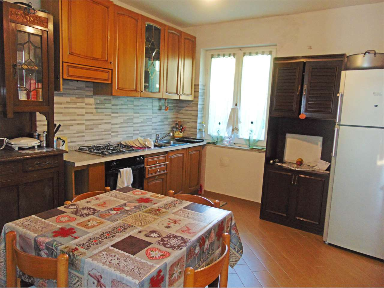Villa unifamiliare in vendita - 287 mq