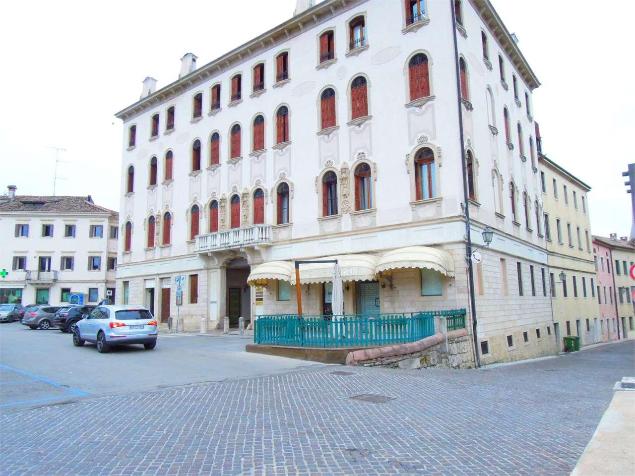 Negozio / Locale in vendita a Pieve di Soligo, 9999 locali, Trattative riservate | CambioCasa.it