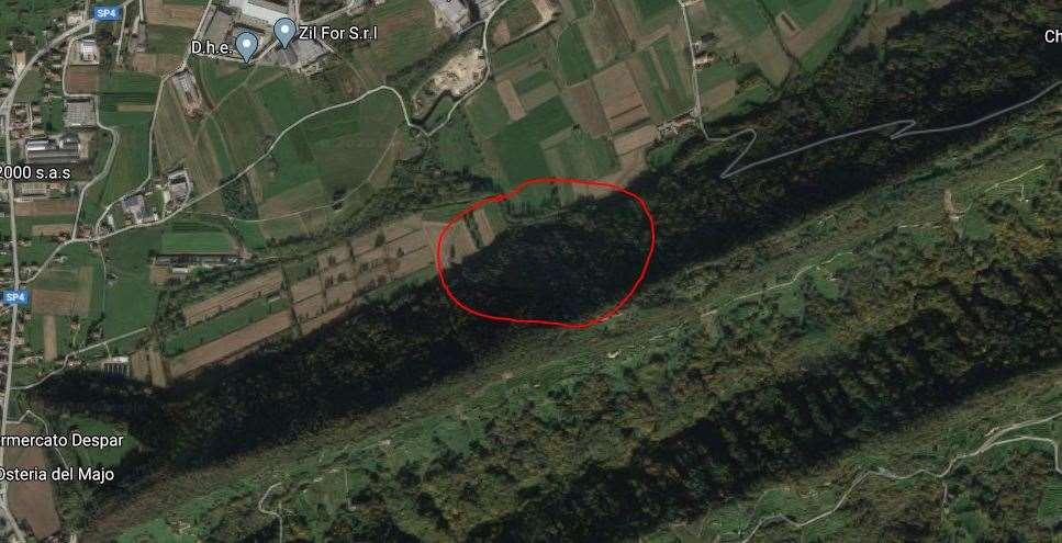 Terreno Agricolo in vendita a Follina, 9999 locali, prezzo € 20.000 | CambioCasa.it