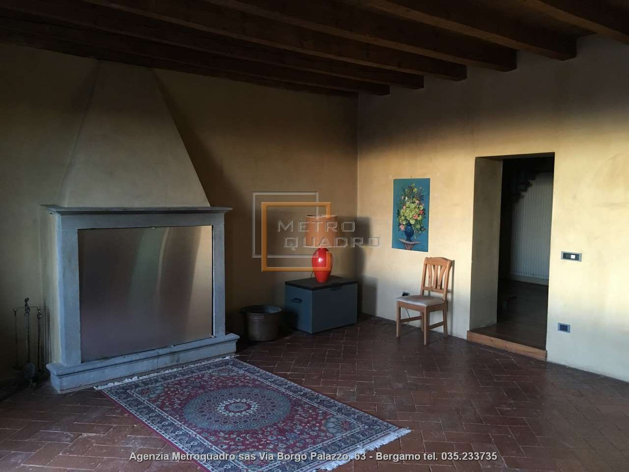 Appartamento in vendita a Barzana, 2 locali, prezzo € 170.000 | CambioCasa.it
