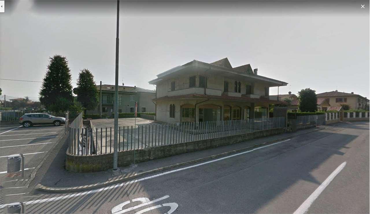 Vendita Palazzo/Palazzina/Stabile Casa/Villa Bagnatica 115978
