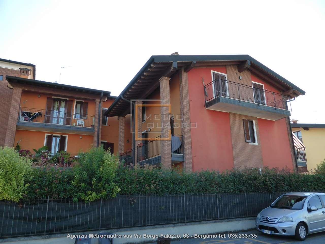 Appartamento in vendita a Castelcovati, 2 locali, prezzo € 90.000 | CambioCasa.it