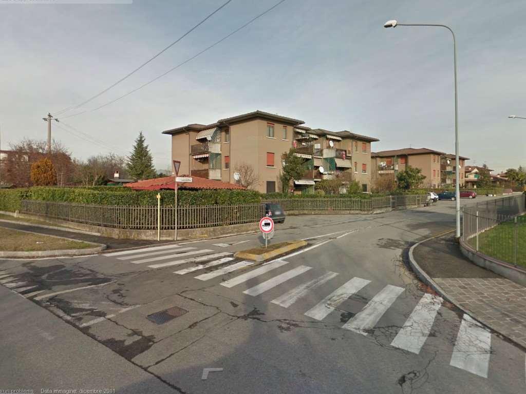 Box / Garage in vendita a Levate, 9999 locali, prezzo € 70.000 | CambioCasa.it