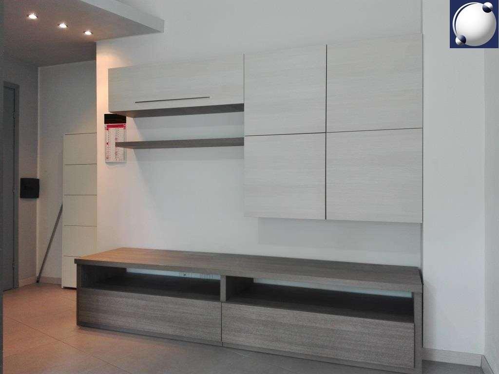 Vendita Bilocale Appartamento Lurago d'Erba 239