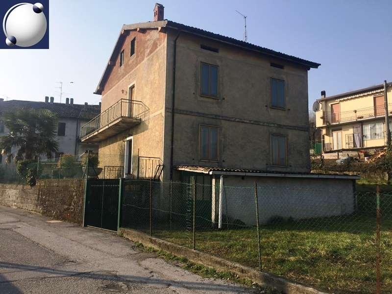 Appartamento in vendita a Monguzzo, 3 locali, prezzo € 79.000 | PortaleAgenzieImmobiliari.it