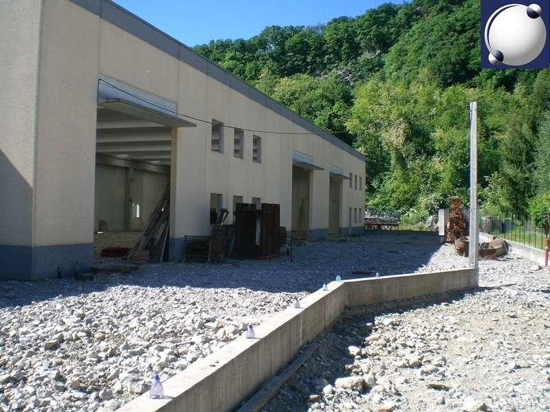 Vendita Capannone Commerciale/Industriale Albese con Cassano 341