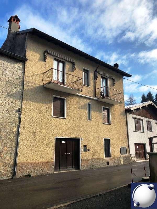 Appartamento in vendita a Sormano, 9999 locali, prezzo € 145.000   PortaleAgenzieImmobiliari.it