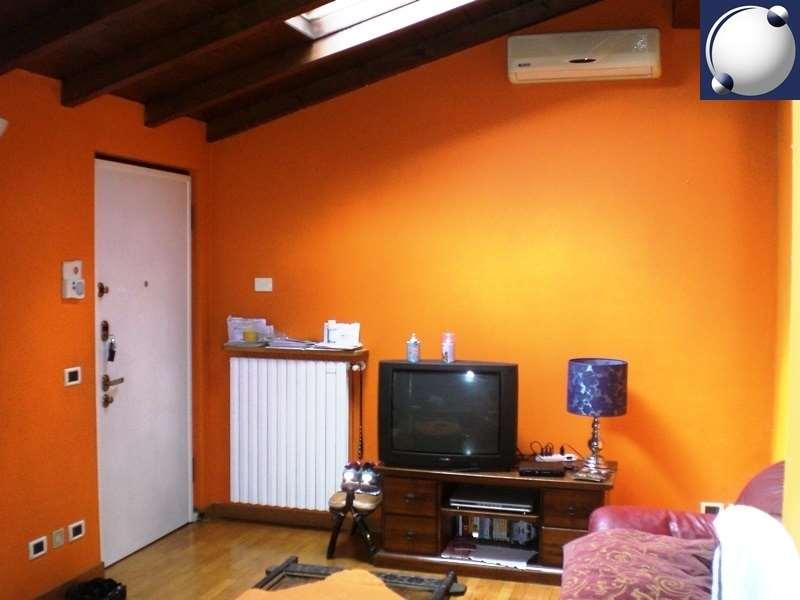 Vendita Trilocale Appartamento Albavilla 351