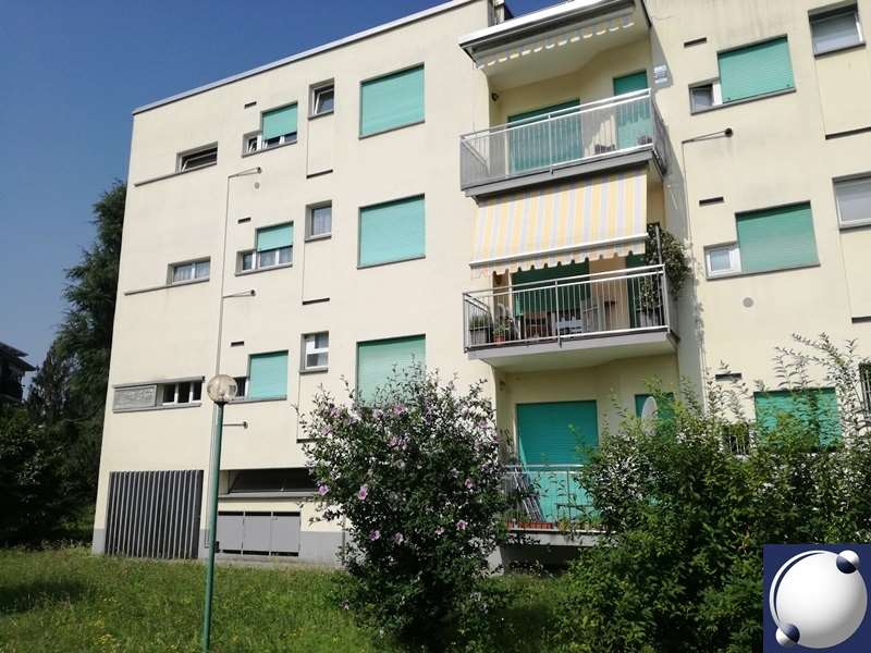 Vendita Bilocale Appartamento Lurago d'Erba 154209