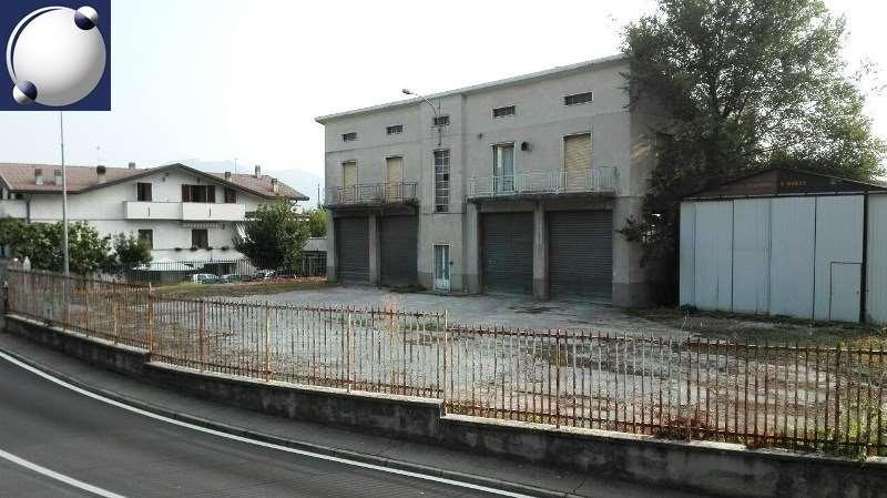 Magazzino in vendita a Lambrugo, 9999 locali, Trattative riservate | PortaleAgenzieImmobiliari.it