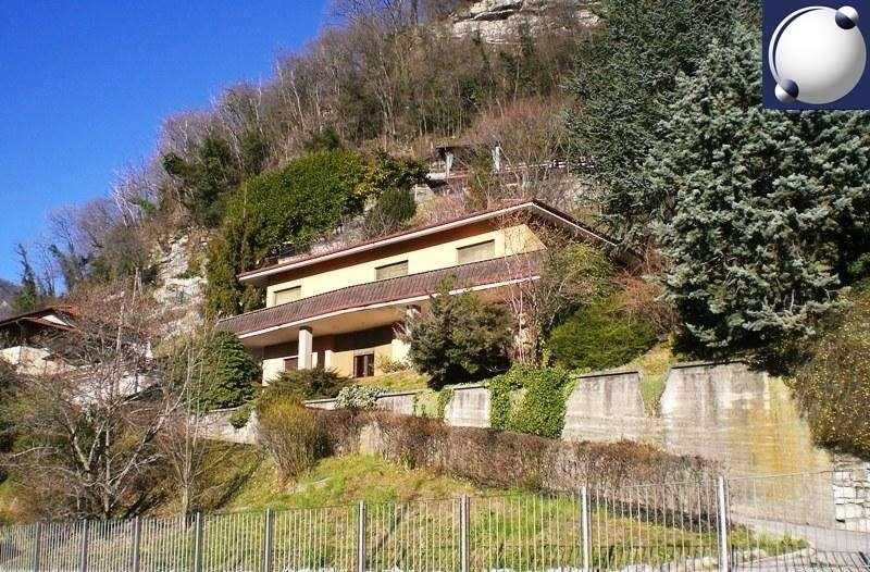 Villa in vendita a Ponte Lambro, 4 locali, Trattative riservate   PortaleAgenzieImmobiliari.it