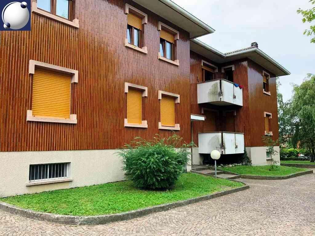 Vendita Trilocale Appartamento Longone al Segrino 222916