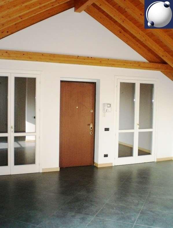 Vendita Trilocale Appartamento Albavilla 274