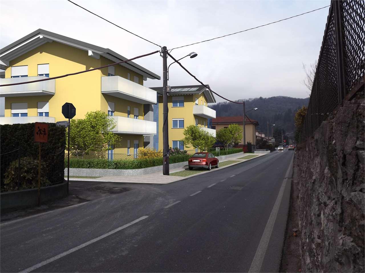 Appartamento in Vendita Albese con Cassano