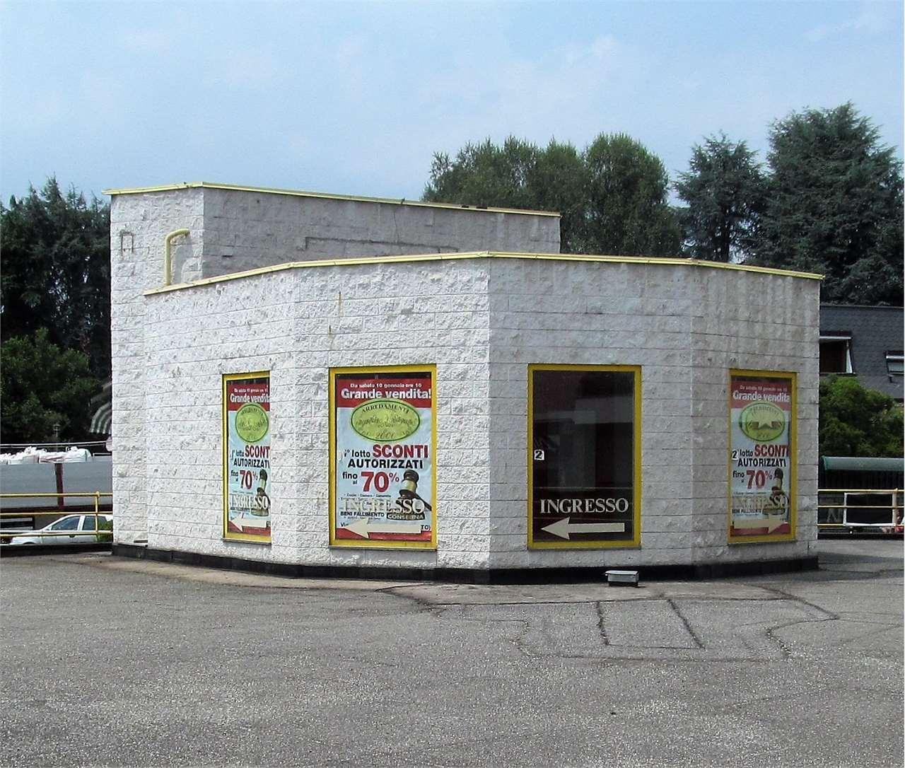 Negozio / Locale in vendita a Alpignano, 5 locali, prezzo € 650.000 | PortaleAgenzieImmobiliari.it