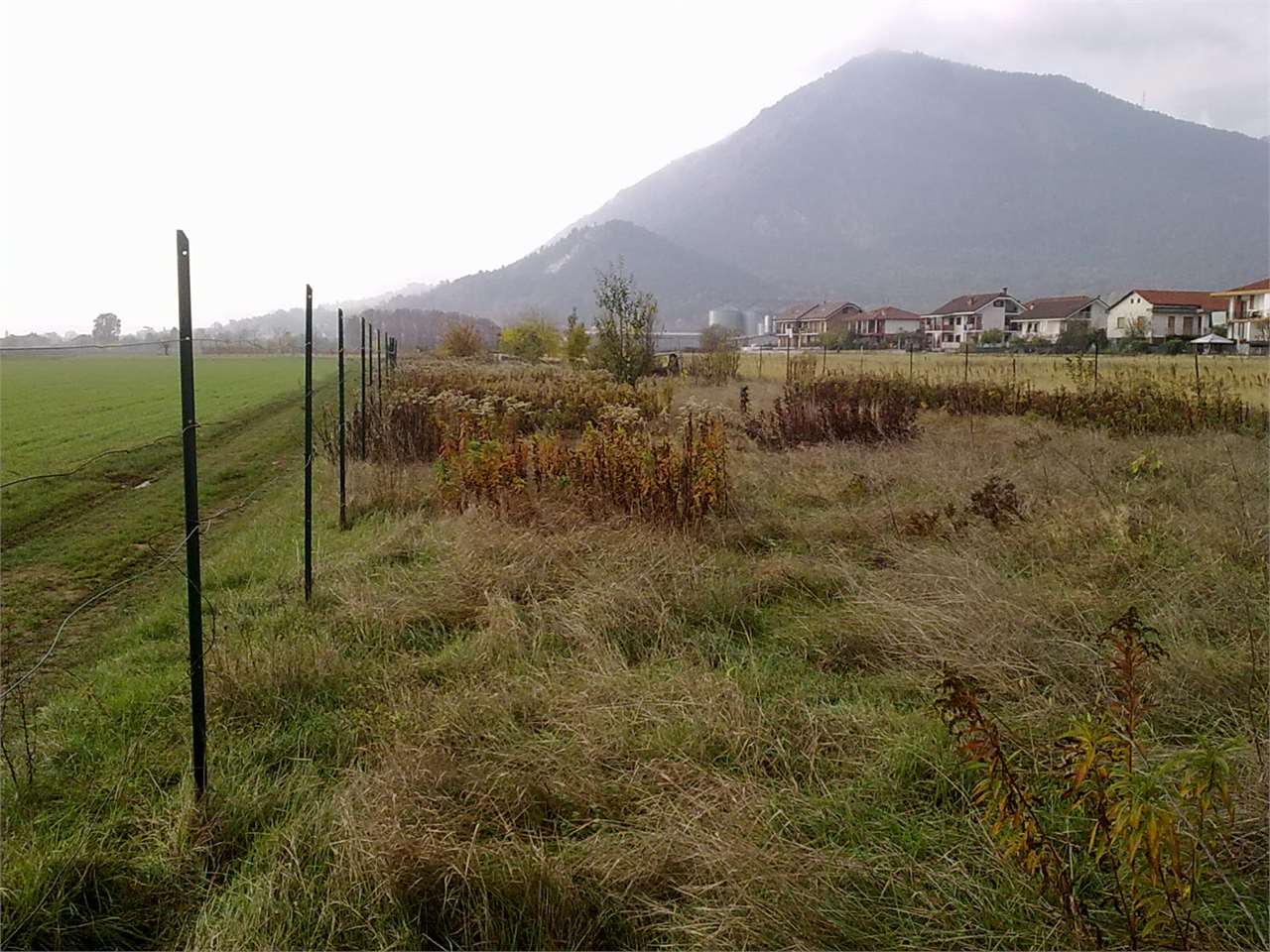 Terreno Agricolo in vendita a Piossasco, 1 locali, prezzo € 8.000 | PortaleAgenzieImmobiliari.it