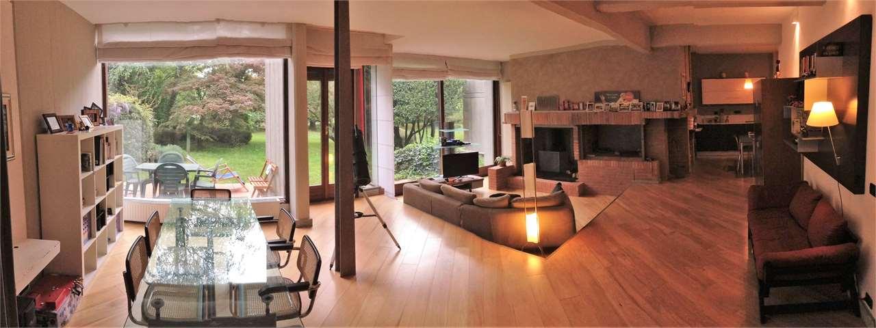 Villa Bifamiliare in vendita a Villarbasse, 5 locali, zona Località: Tavolada, prezzo € 298.000 | PortaleAgenzieImmobiliari.it